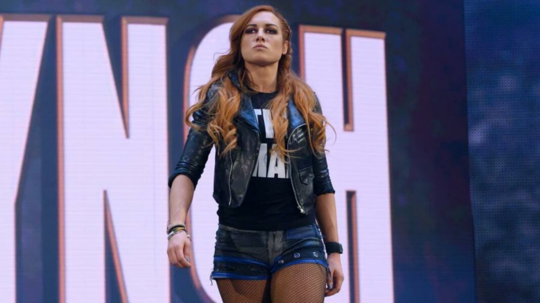 Best way to bring Becky Lynch back to WWE