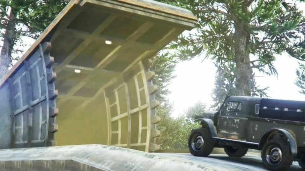 How to purchase and set up a bunker in GTA 5
