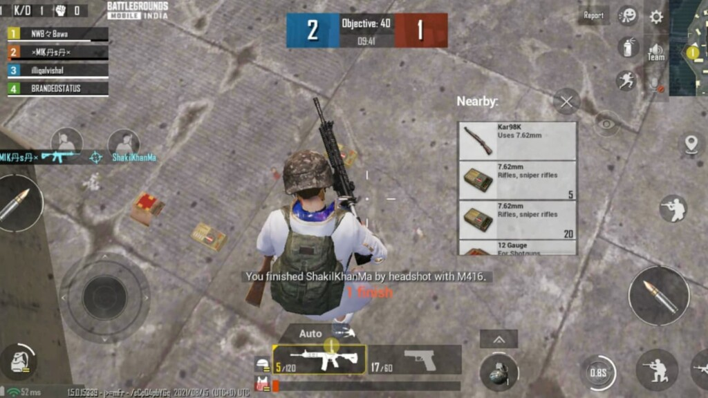 Battlegrounds Mobile India: Tips and tricks to win TDM matches in BGMI