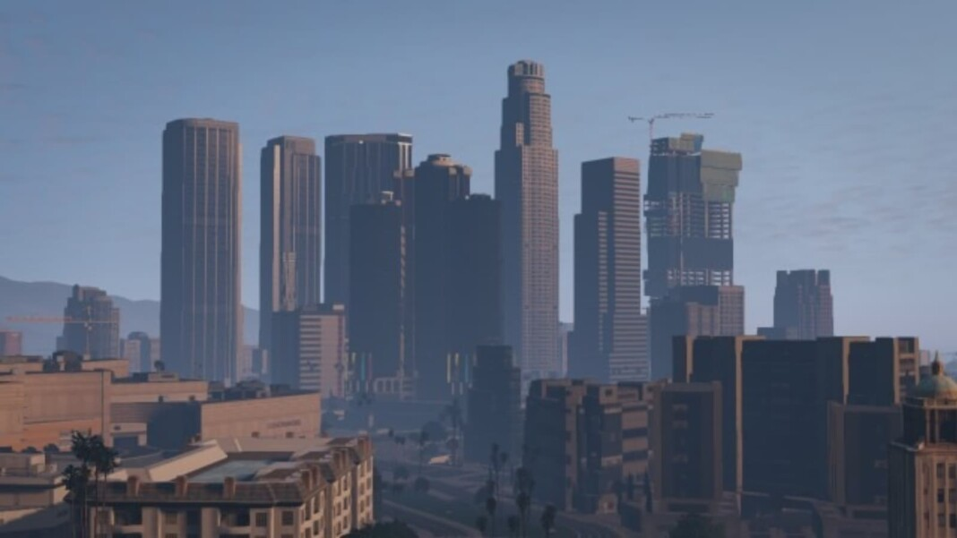 How to change spawn locations in GTA 5