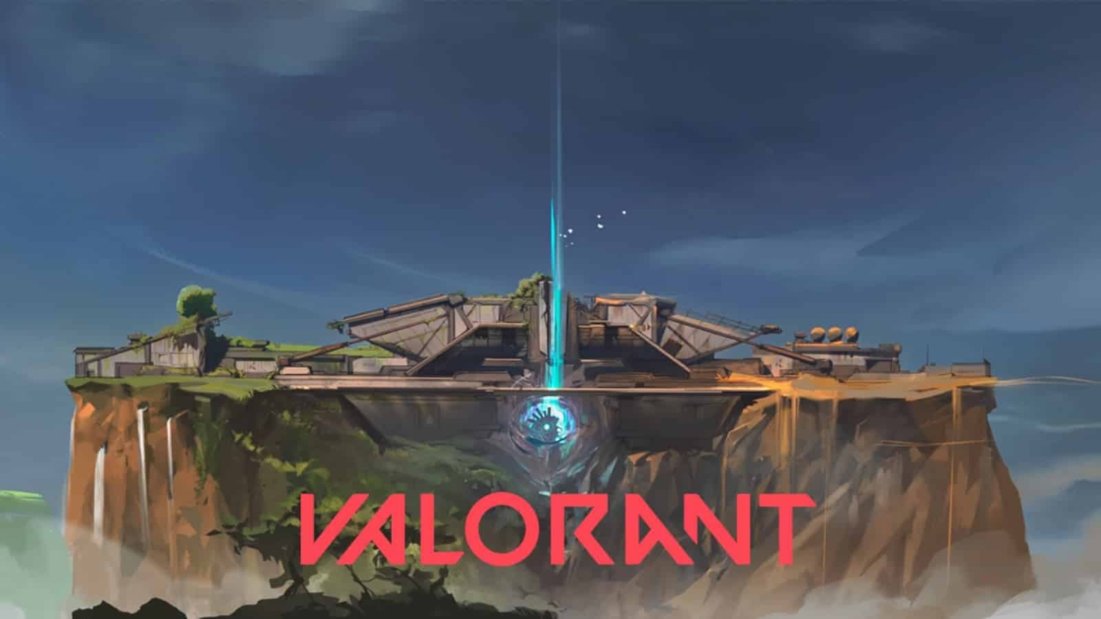 Valorant New Map Canyon Leaked By Dataminers