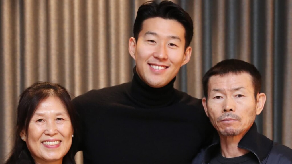 Son Heung-min Net Worth