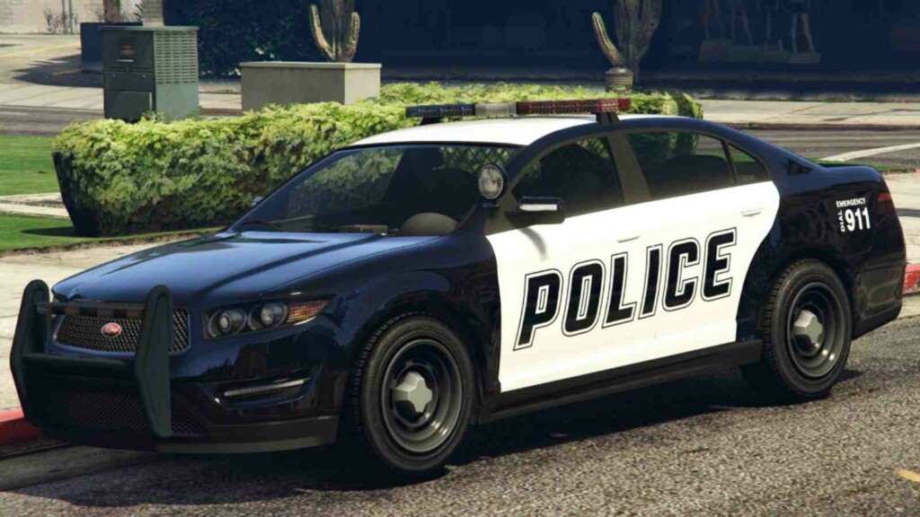 How to get rid of wanted level easily in GTA 5