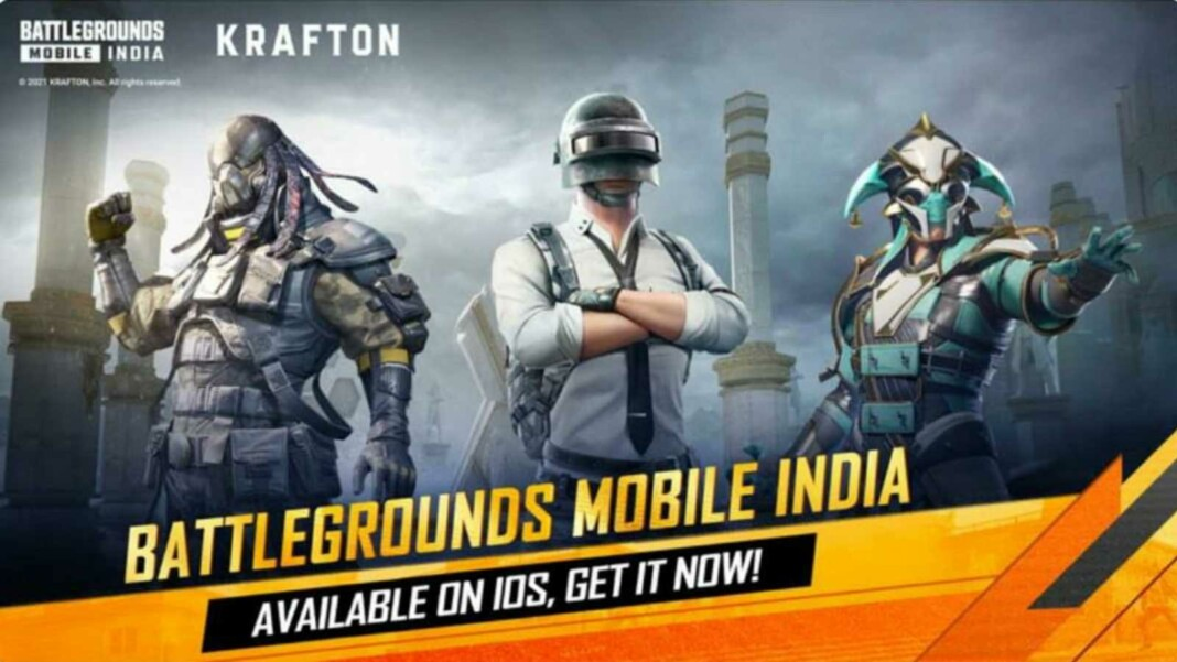 BGMI for iOS: Krafton releases Battlegrounds Mobile India for iOS devices