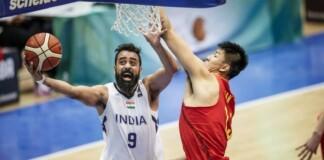 India vs Kingdom of Saudi Arabia Live Stream
