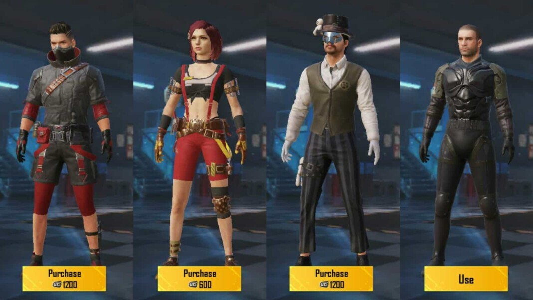 Battlegrounds Mobile India: Which is the best special character in BGMI?