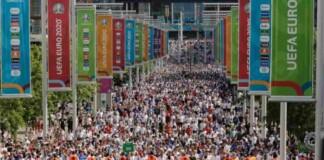 Euro 2020 'Superspreader Event'