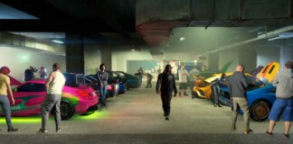 GTA 5 new test rides for August 19 2021