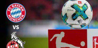 Bundesliga: Bayern Munich vs FC Koln Player Ratings as Bayern win their first home match of the season