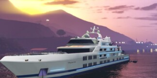 How to buy a yacht in GTA 5