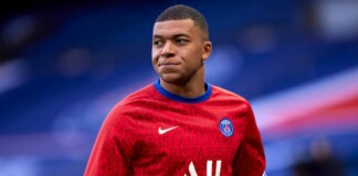PSG willing to sell Mbappe for €200 million