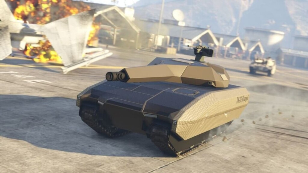 GTA 5 Event Week for August 26 2021