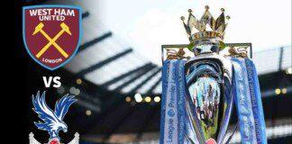 Premier League: West Ham vs Crystal Palace Player Ratings as both teams split points