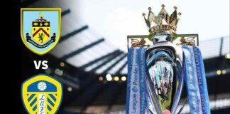 Premier League: Burnley vs Leeds United