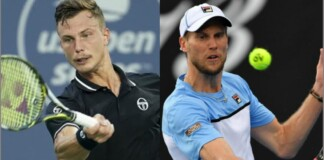 Marton Fucsovics vs Andreas Seppi