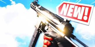 The Best TEC-9 Warzone Loadout with Details
