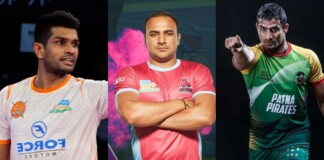all-rounders in Pro Kabaddi League