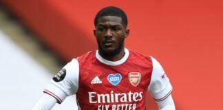 West Bromwich Albion, Everton FC, Arsenal FC, Ainsley Maitland Niles
