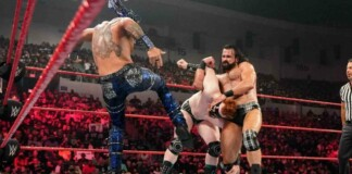 WWE Raw Spoilers, Preview, and Predictions for August 30, 2021