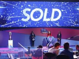 PKL 2021 Auction
