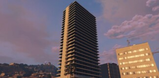 How to purchase the Eclipse Towers Apartment in GTA 5