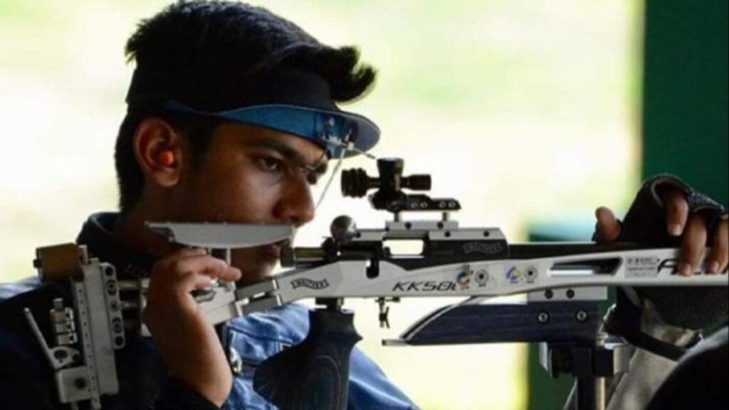 Aishwary2 - FirstSportz