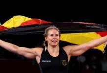 Aline Rotter Focken Tokyo Olympics