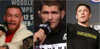 Best one-liners in ufc