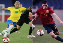 Tokyo 2020 Final: Brazil vs Spain Live Stream, When, Where, and How to Watch