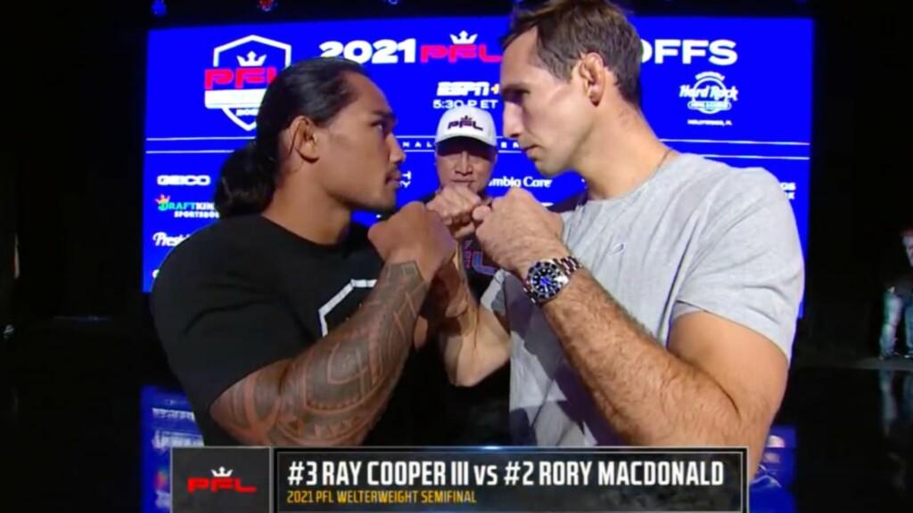 Cooper III and McDonald