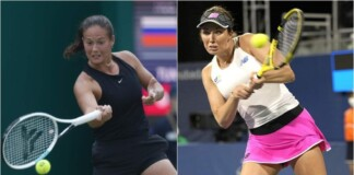 Daria Kasatkina vs Danielle Collins will clash in the finals of the Silicon Valley Classic 2021