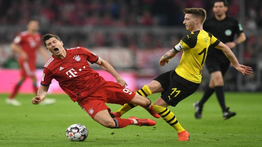 German Super Cup: Borussia Dortmund vs Bayern Munich Live Stream, Preview and Prediction