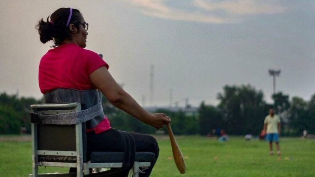 Ekta Bhyan- India's club throw Paralympian