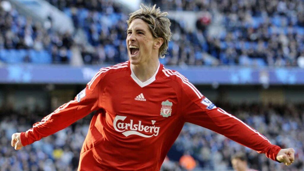 Fernando Torres - FirstSportz
