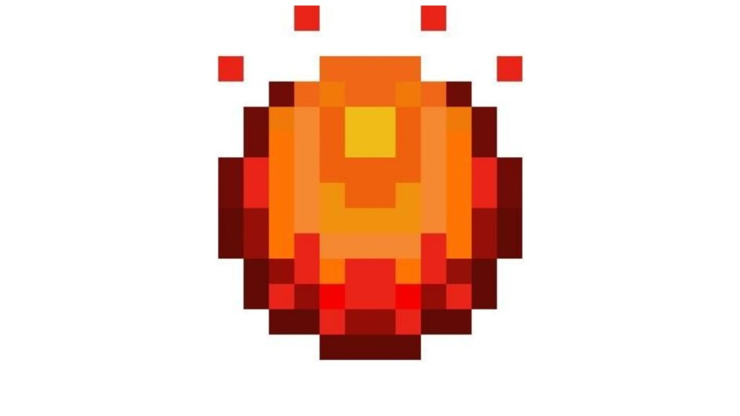 Fire Charge in Minecraft