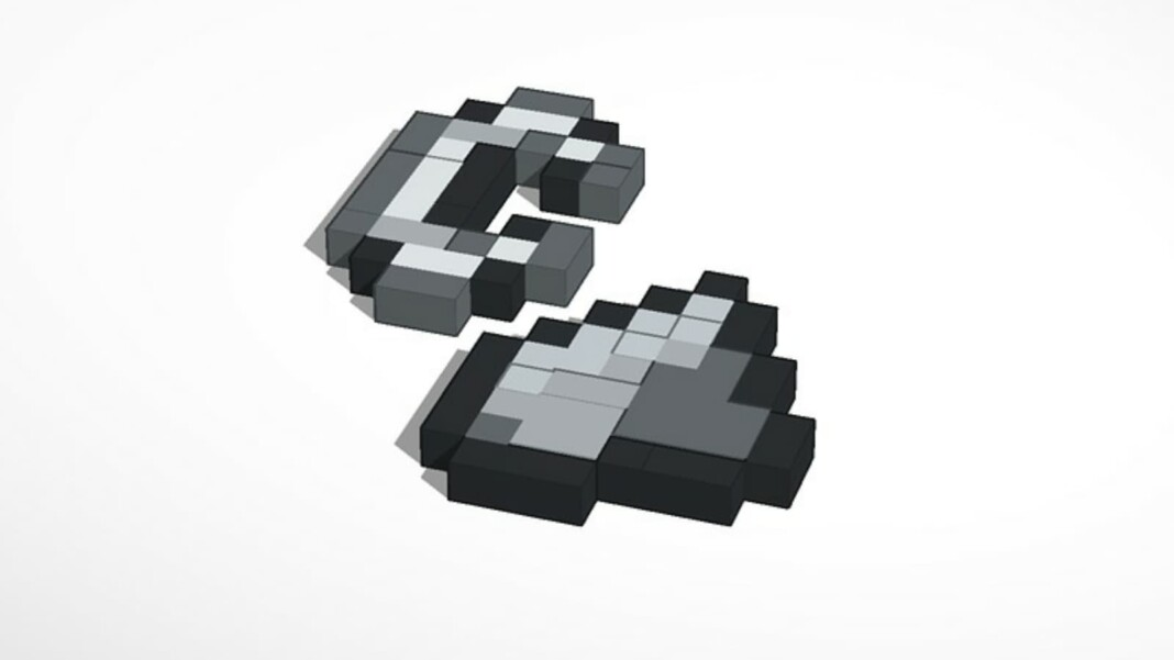 Flint and Steel in Minecraft