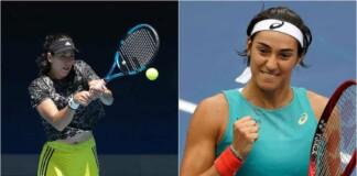 Garbine Muguruza vs Caroline Garcia will clash in the 2nd round of the 2021 Cincinnati Open