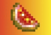 Glistering Melon Slice in Minecraft