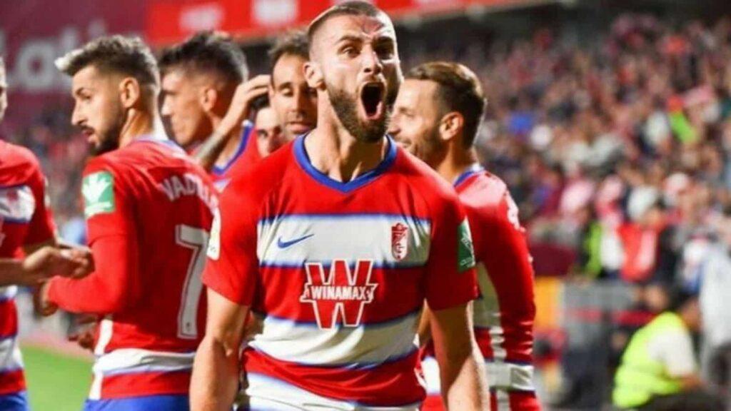Granada FC - FirstSportz