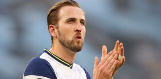 Harry Kane fails to attend training