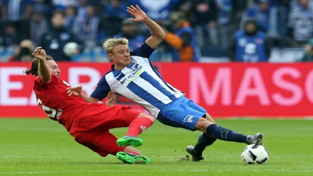 Bundesliga: Koln vs Hertha Berlin Live Stream, Preview and Prediction