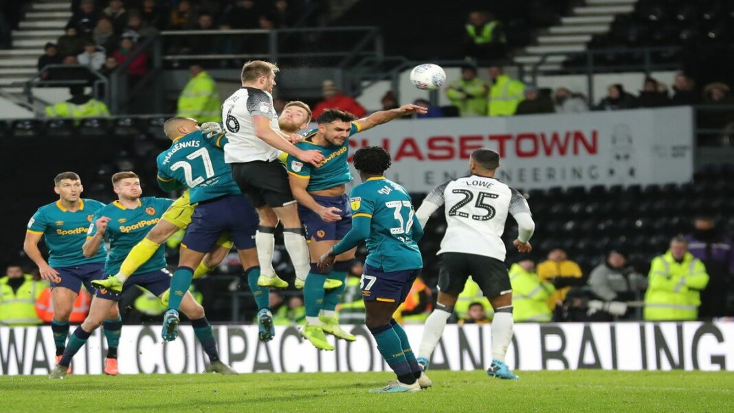 EFL Championship: Hull City vs Derby County Live Stream, Preview and Prediction