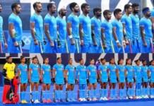 Indian hockey teams