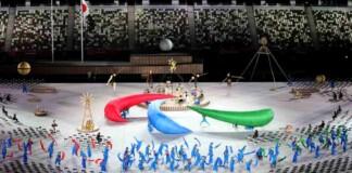 India at Tokyo Paralympics