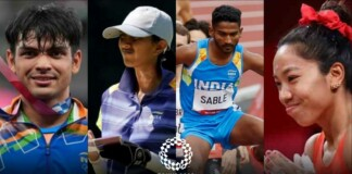 India's top performers at Tokyo Olympics