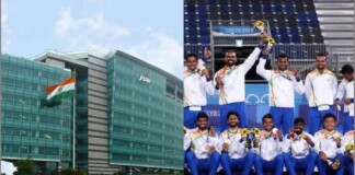 JSW Group; India's medal winners at Tokyo Olympics