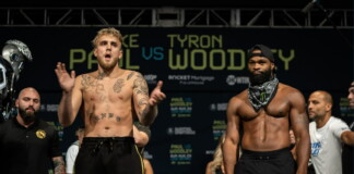 Jake Paul vs Tyron Woodley Prediction