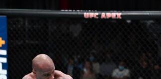 Jared Gooden vs Niklas Stolze at UFC Vegas 33