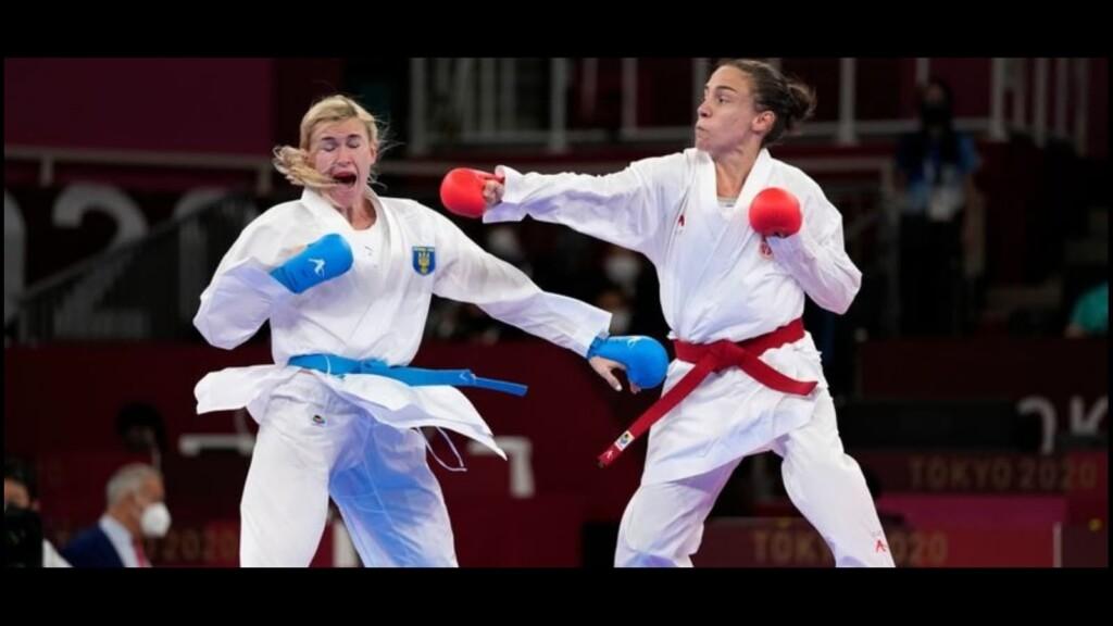 Jovana Prekovic Tokyo Olympics