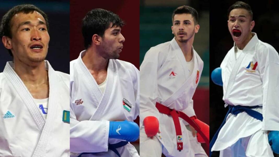 Karate -67 kg Tokyo Olympics